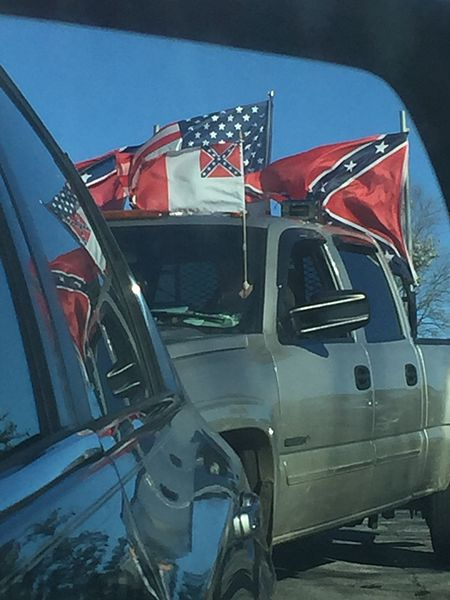 Confederate_Flag by Faze039423