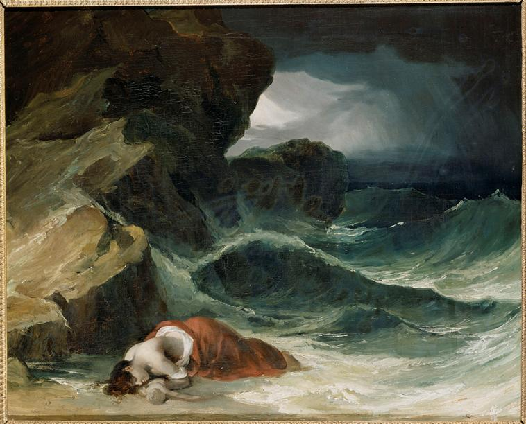 the-storm-or-the-shipwreck