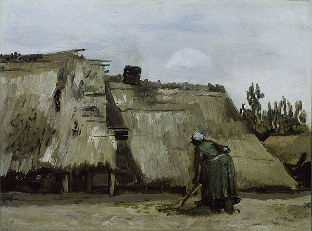 640px-Vincent_van_Gogh_-_A_peasant_woman_digging_in_front_of_her_cottage