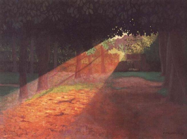 Félix_Vallotton,_1909_-_Le_Rayon